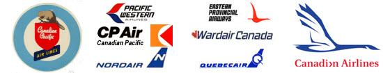 CPAir Canadian Banner