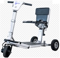 tmb scooter