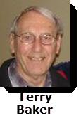 Terry Baker