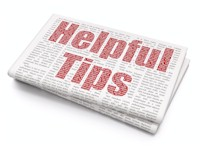 tmb helpful tips