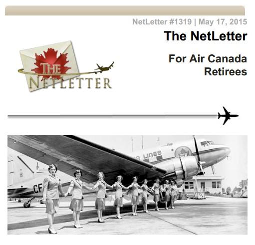 The NetLetter #1319