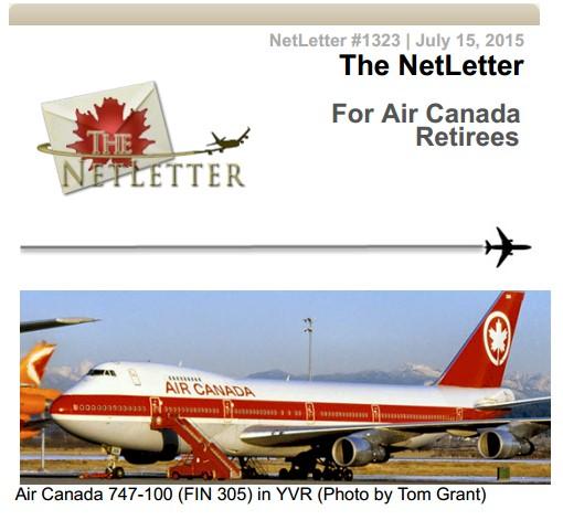 The NetLetter #1323