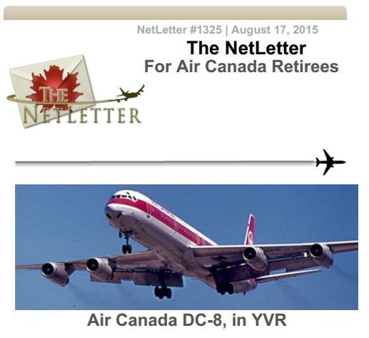 The NetLetter #1325