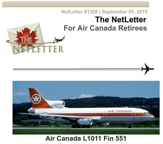 The NetLetter #1326