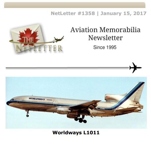 The NetLetter #1358