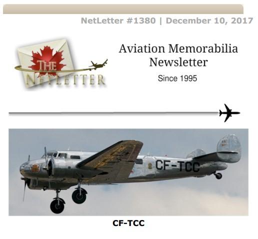 The NetLetter #1380