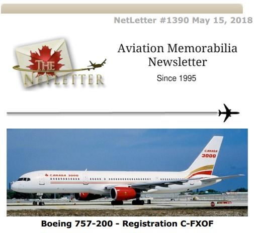 The NetLetter #1390